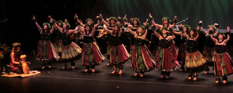 Te Hau Nui's 15th Anniversary Ho'Ike
