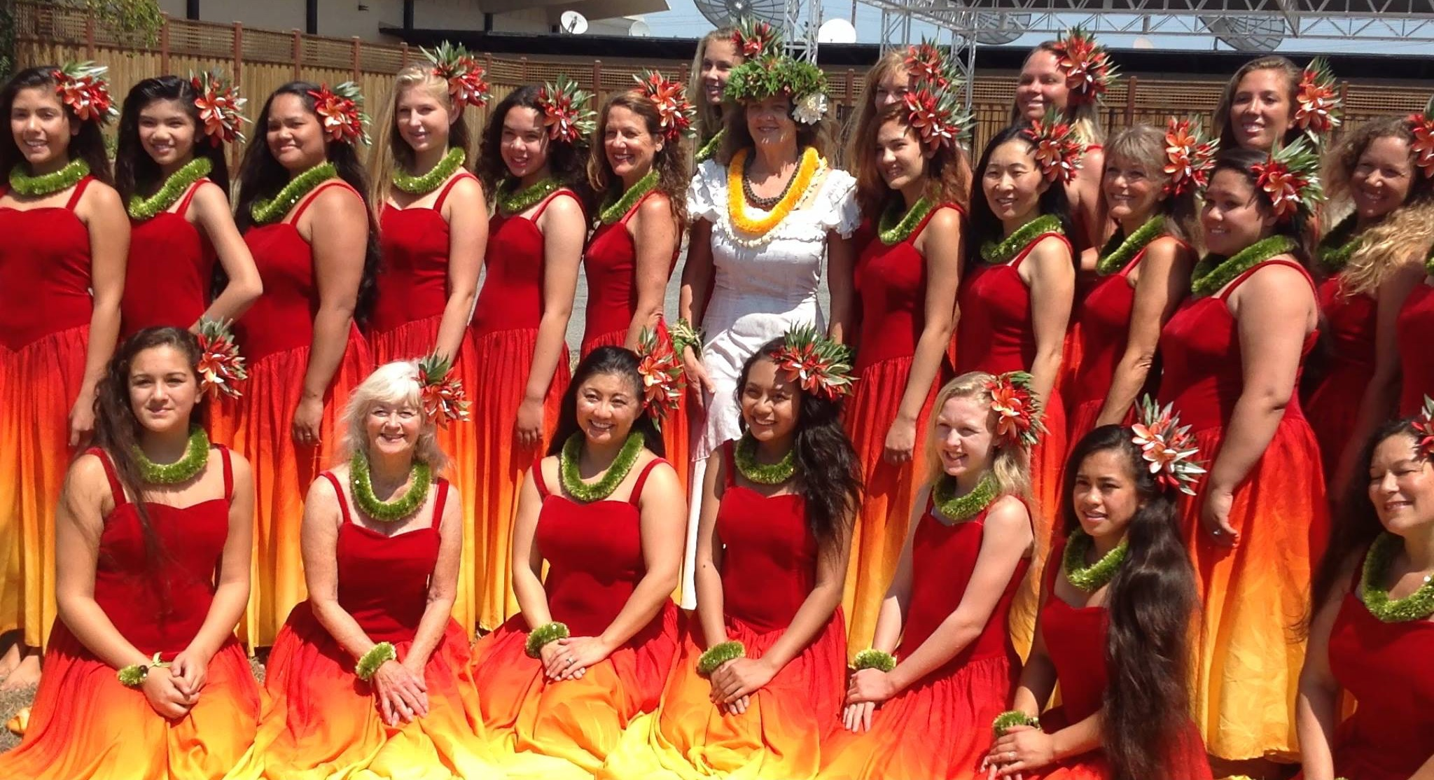 2015 San Francisco Bay Area Aloha Festival